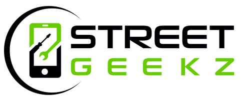 Street Geekz Electronic Repair